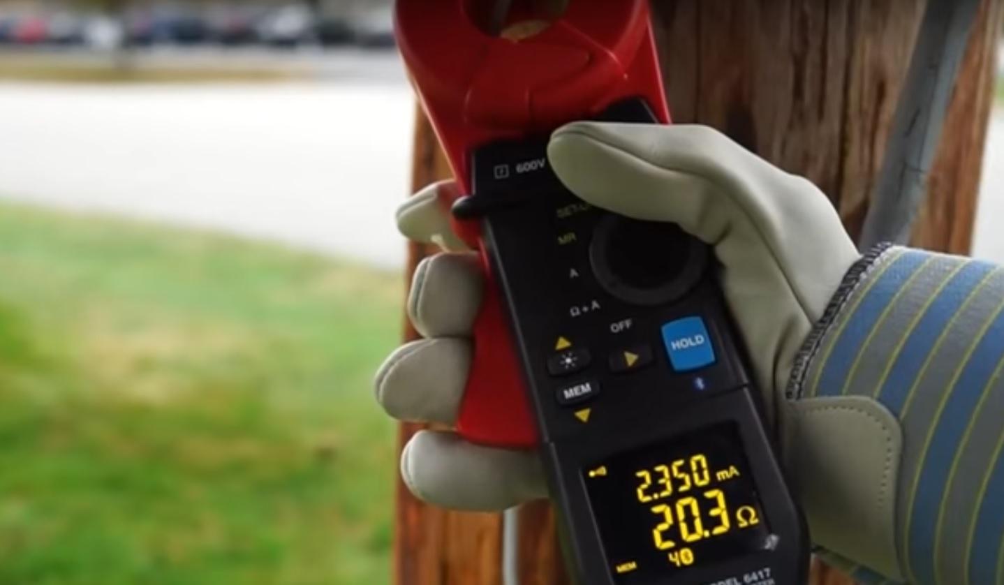 topraklama ölçüm
